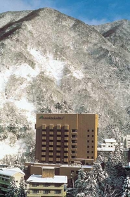 Unazuki Kokusai Hotel image