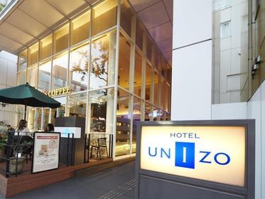HOTEL UNIZO Fukuoka Tenjin image