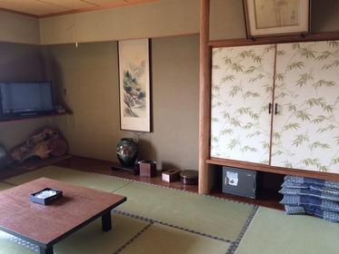 Guest House Nakaisou image
