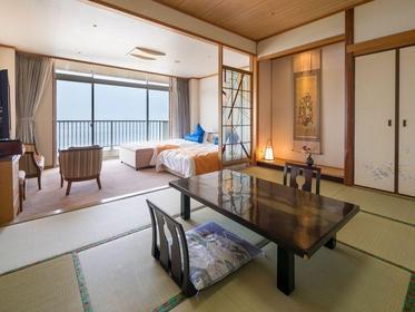 下田温泉望洋阁旅馆 image