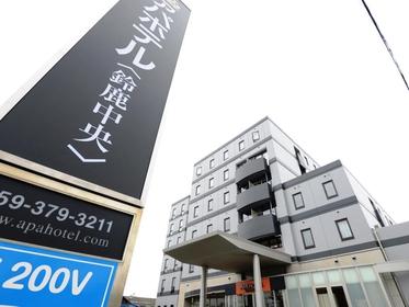 APA 호텔 스즈카-쥬오우 image