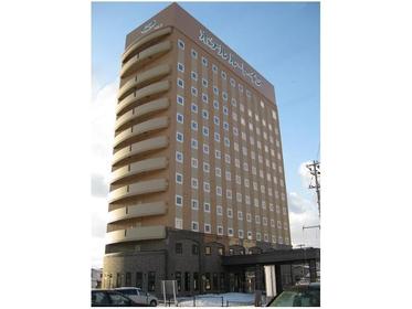 Hotel Route-Inn Higashimuroran Ekimae image