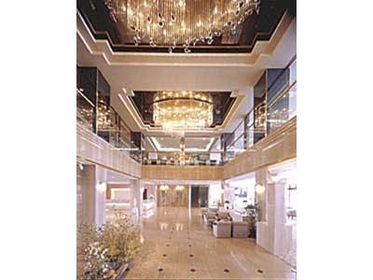 Shimonoseki Grand Hotel image