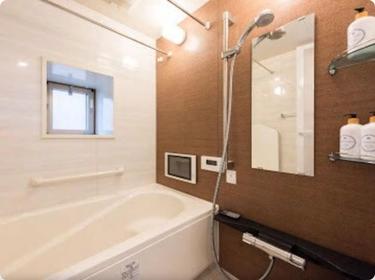 51平方米2臥室公寓 (難波) - 有1間私人浴室 image