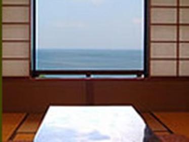 太陽之丘Noto旅館 image