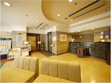 Hotel Route-Inn Chiba image