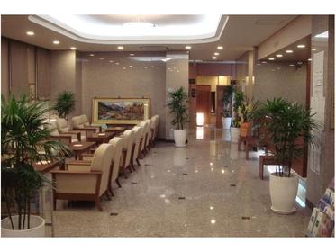 Hotel Route-Inn Kitakami Ekimae image