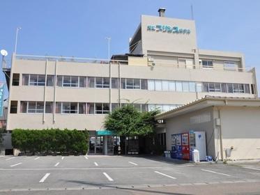아마쿠사 프린스 호텔 image