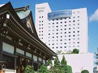 호텔 후지타 후쿠이 image