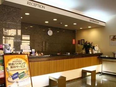 호텔 루트 인 코트 우에노하라 image