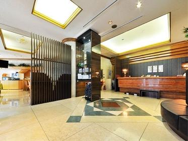 Urvest Hotel Ohmori image