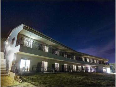 Hotel Holistic Resort image