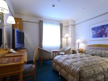 延岡城酒店 image