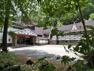 카미고치 호텔 image
