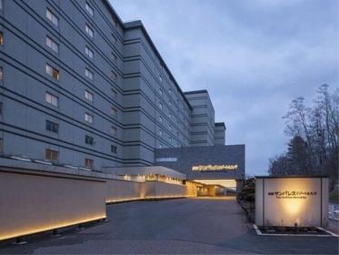 Toya Sunpalace Resort & Spa image