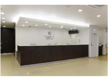 Comfort Hotel Shin Yamaguchi image