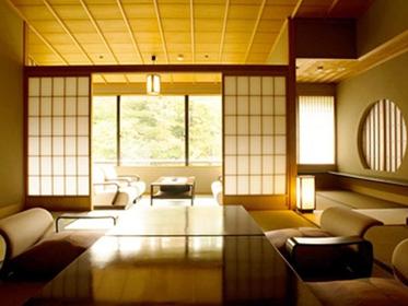 山中溫泉花紫旅館 image