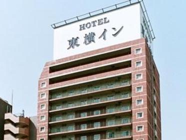 东横INN-品川站高轮口 image