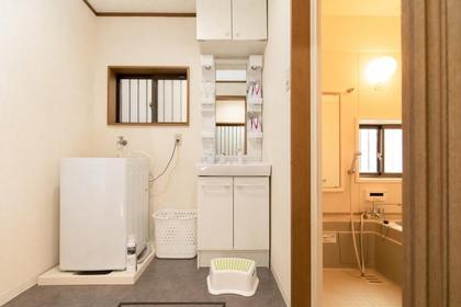 位于大阪市南部的3卧室独栋房屋-100平方米|带3个独立浴室 image