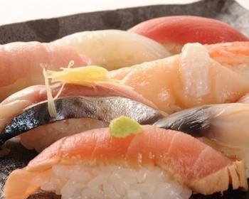 回転寿司 根室花まる image