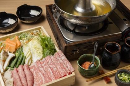 和牛料理と肉鍋 肉のなごみ image