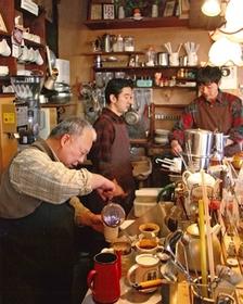モカコーヒー image
