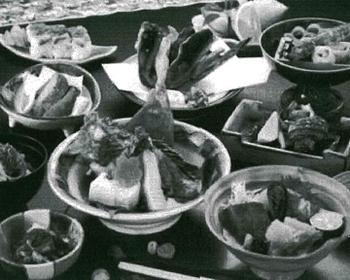 瀬戸内魚料理 八久茂 image