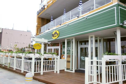 Eggs 'n Things Shonan Enoshima Branch image