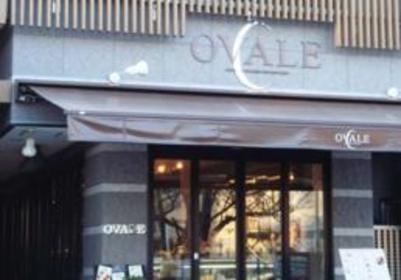 OVALE Kamakura Main Store image