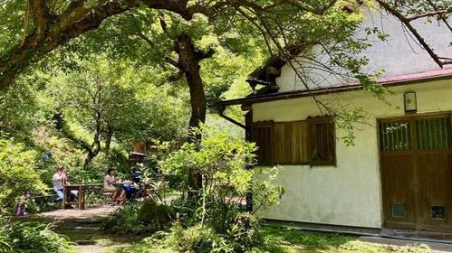 北镰仓  TAKARA之庭 image