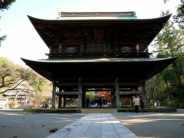 Engakuji Temple image