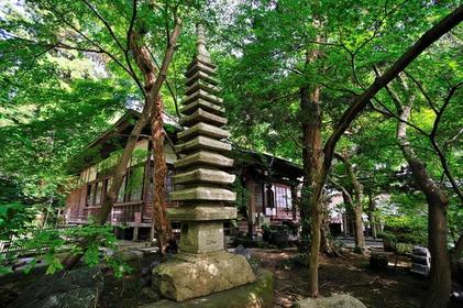 覺園寺 image