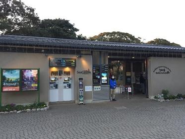 江之岛塞缪尔·科金花园 image