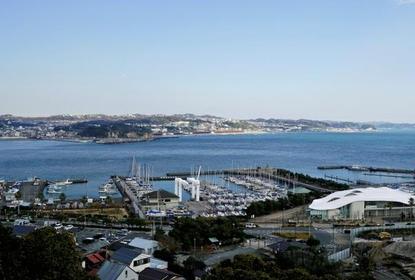 에노시마 요트 하버 image