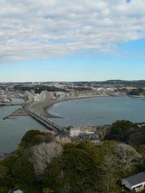Enoshima Ohashi Bridge image