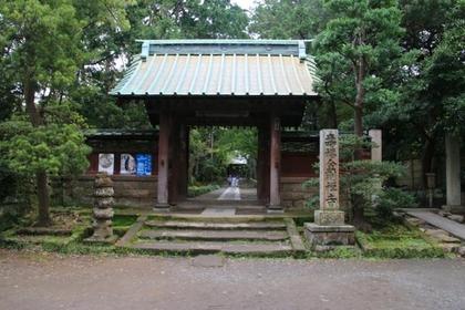 壽福寺 image