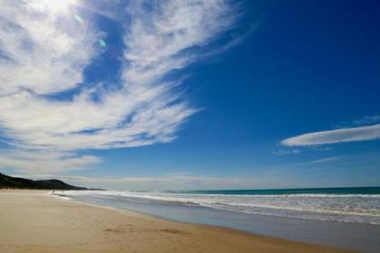 Zushi Beach image