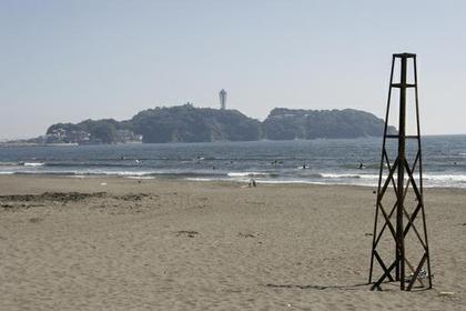 Katase Nishihama Beach image