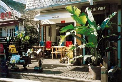 SÔNG BÉ CAFE image