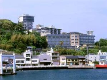 平戸 国際観光ホテル旗松亭 image