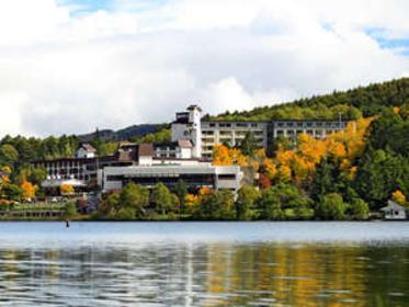 白樺リゾート 池の平ホテル image
