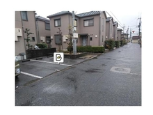 光久寺の茶庭 image