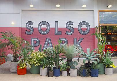 秋ケ瀬公園 image