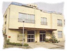 城北菖蒲園 image