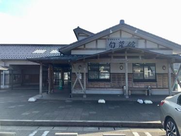 幻想の森(土湯杉群生地) image