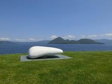 西の浜海水浴場 image