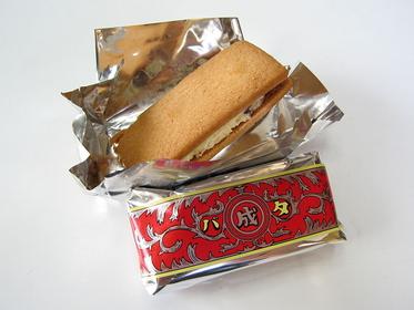 札幌【人気お菓子めぐり】と【お菓子作り体験】と。