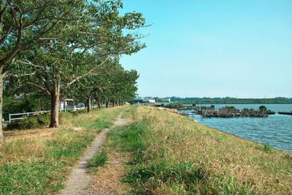 【海の駅 散策12】ラクスマリーナ周辺コース