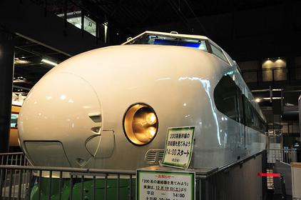 さいたま市・鉄道博物館周辺で癒しの散策