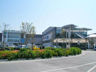 越谷【日本一広いショッピングモール】 イオンレイクタウンのグルメを食べ歩こう!